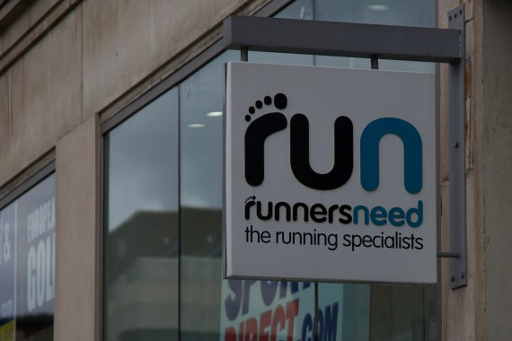 They sell everything a runner needs and has a comprehensive offering of runners - asics, saucony, brooks, nike to name a few. They also offer gait assessments at this location
