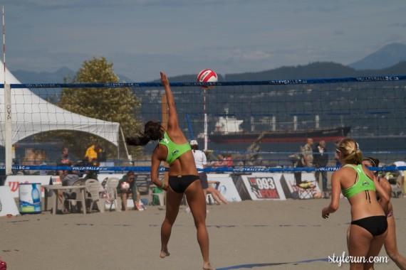 National Beach Volleyball 10