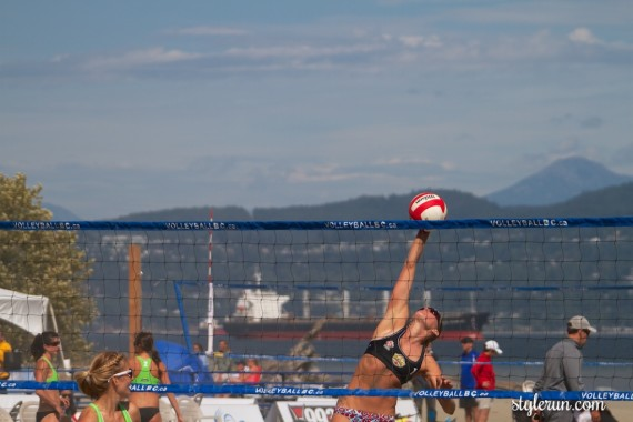 National Beach Volleyball 11