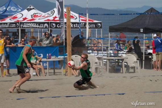 National Beach Volleyball 14