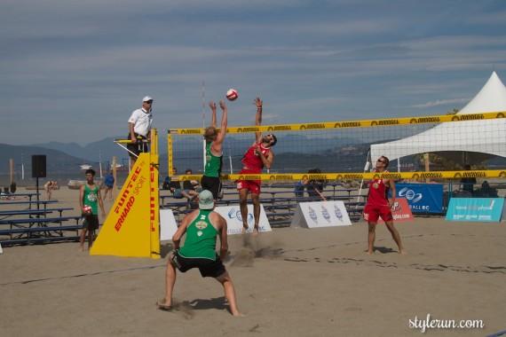 National Beach Volleyball 15