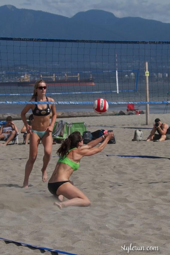 National Beach Volleyball 17