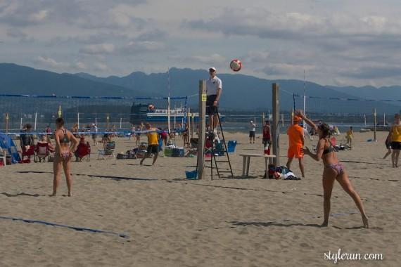 National Beach Volleyball 4