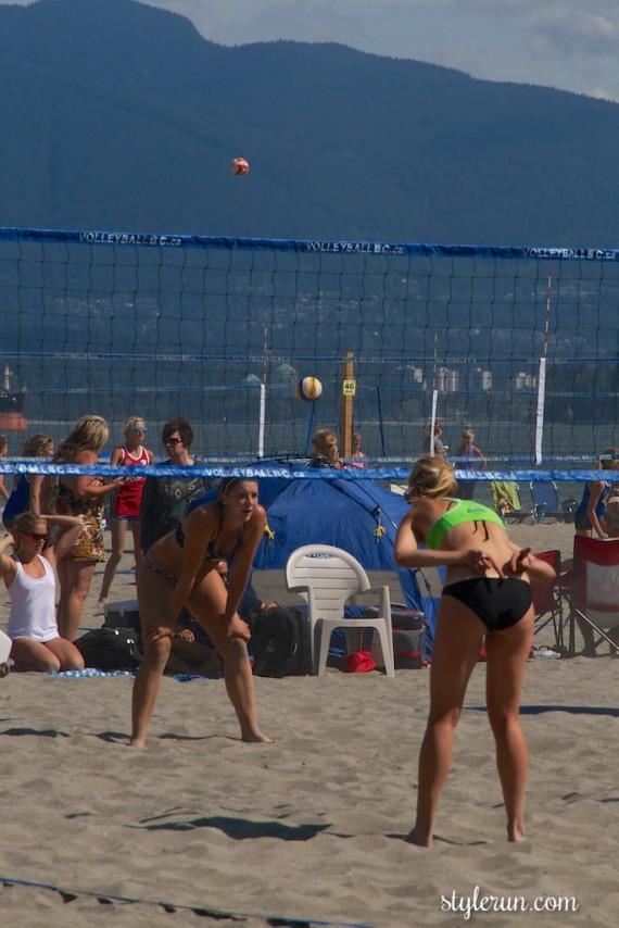 National Beach Volleyball 5