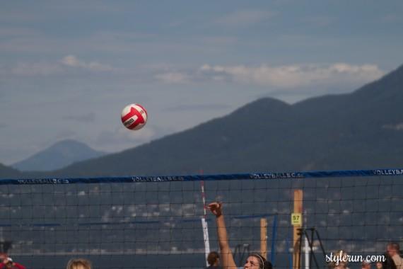 National Beach Volleyball 6