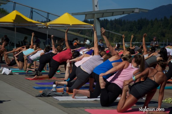 Nooner Yoga Vancouver 11