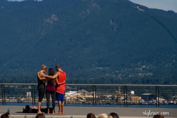 Nooner Yoga Vancouver 4