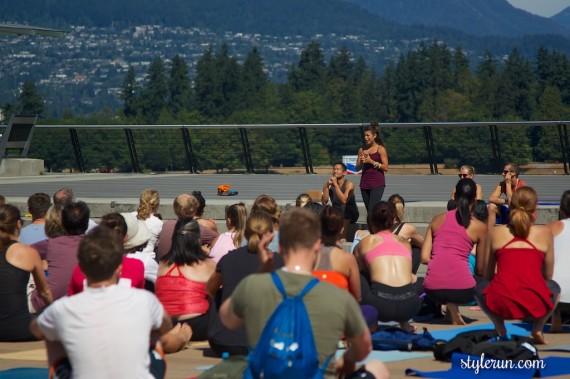 Nooner Yoga Vancouver 8