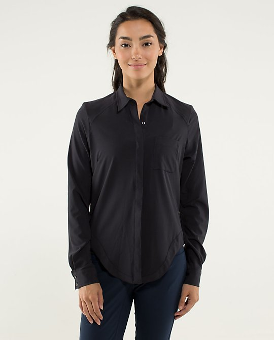 Black Urbanite Shirt