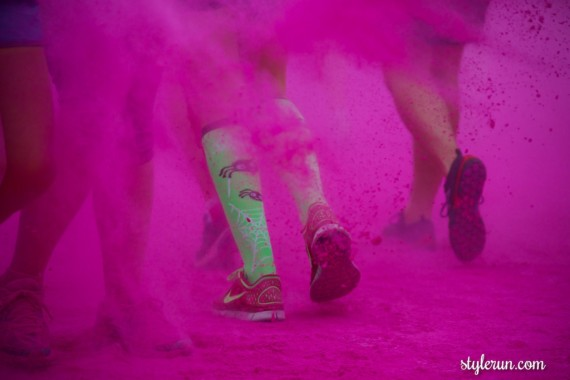 Color Run Vancouver 13