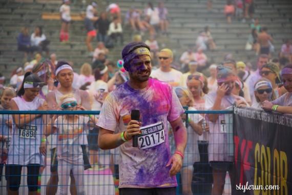 Color Run Vancouver 39