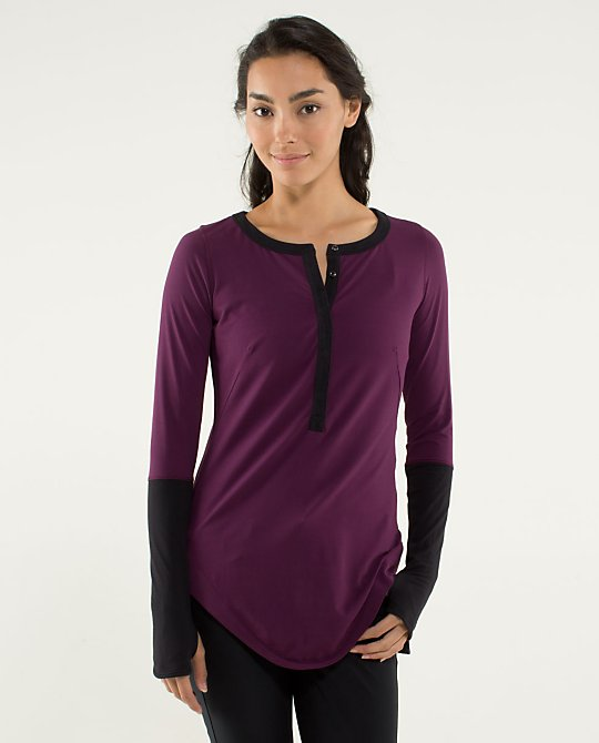Urbanite Henley Shirt