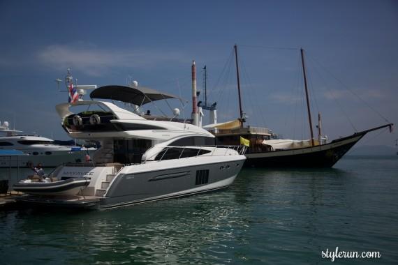 Naka Island Phuket Stylerun 1