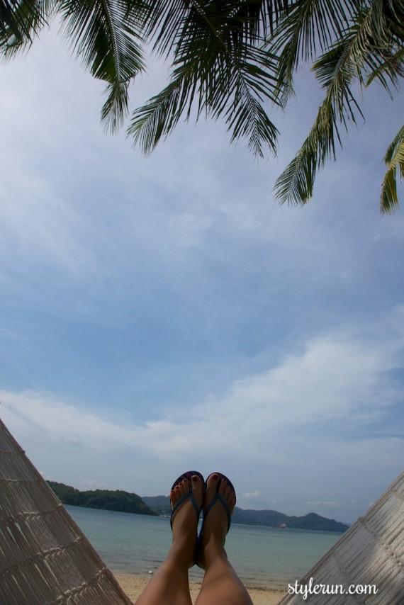 Naka Island Phuket Stylerun 10