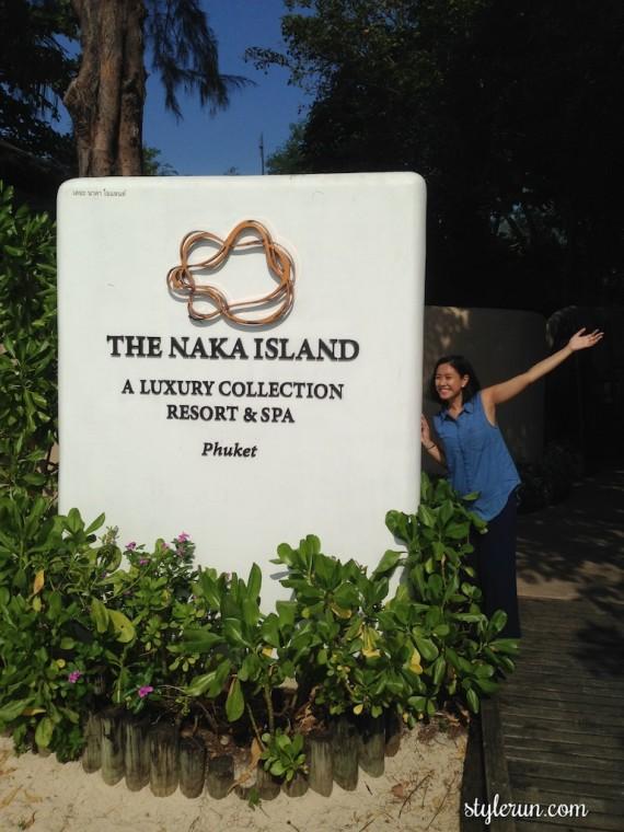 Naka Island Phuket Stylerun 4