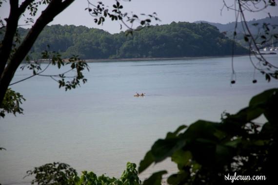 Naka Island Phuket Stylerun 9