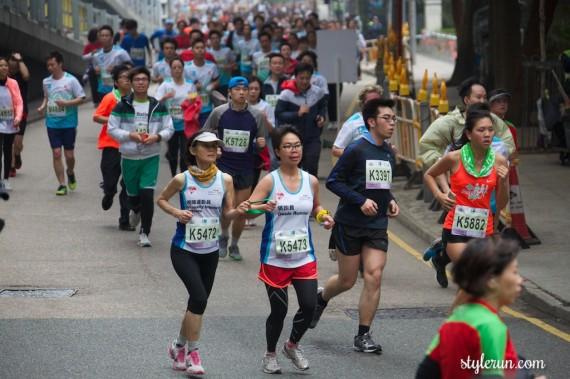 20140216_HK Marathon 10