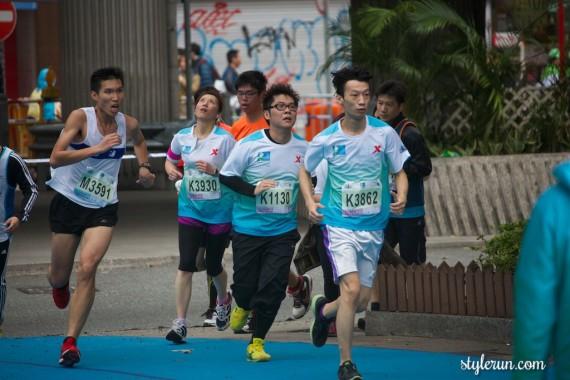 20140216_HK Marathon 12