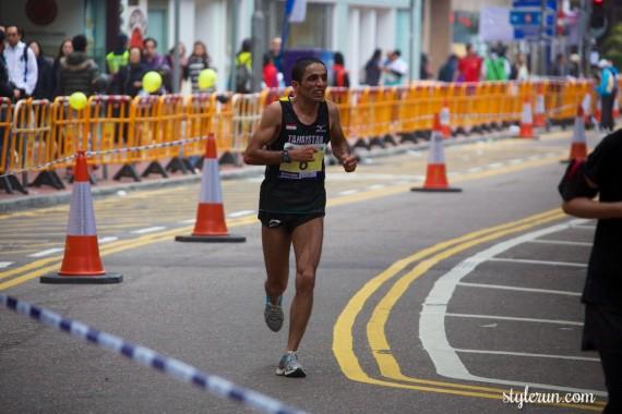 20140216_HK Marathon 20