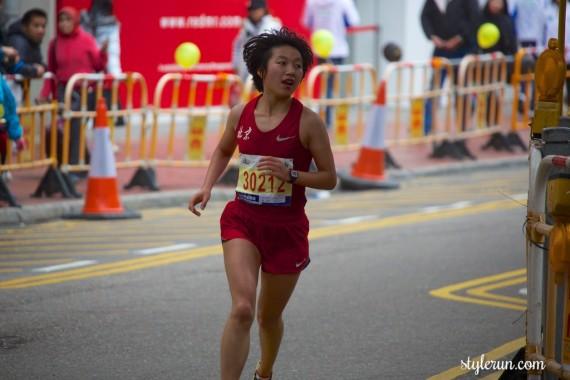 20140216_HK Marathon 21