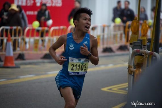 20140216_HK Marathon 23