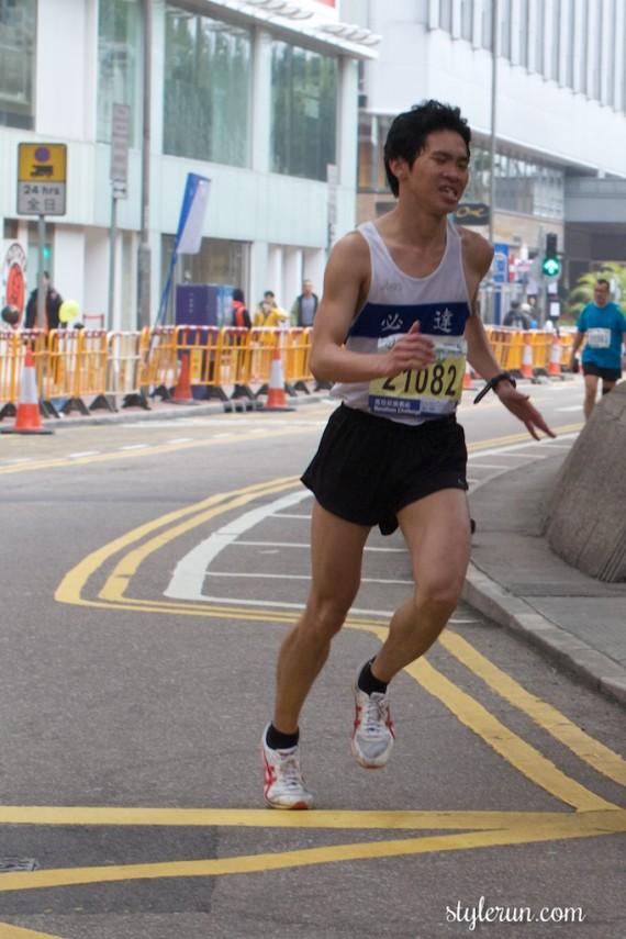 20140216_HK Marathon 25