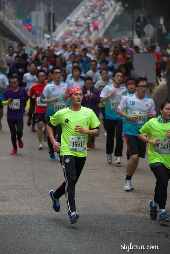 20140216_HK Marathon 3