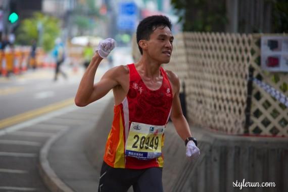 20140216_HK Marathon 30