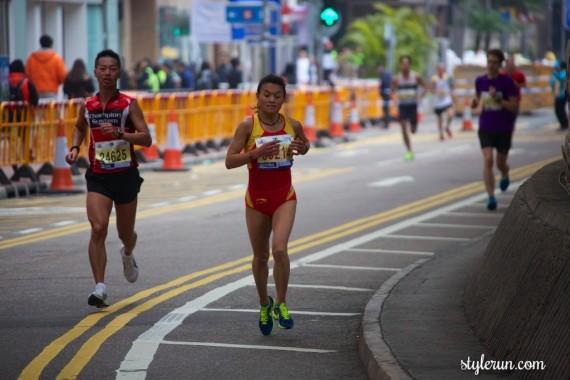 20140216_HK Marathon 35