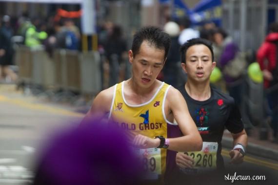 20140216_HK Marathon 42