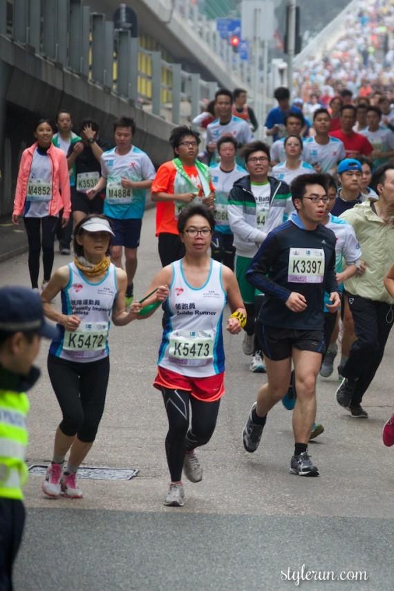20140216_HK Marathon 8