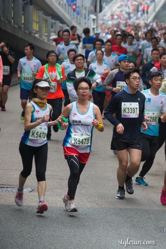 20140216_HK Marathon 9