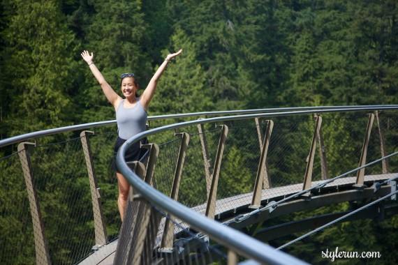 20140427_Stylerun_Vancouver_Capilano_Bridge 1