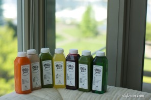 Hitting the Reset Button with Vitae Juice